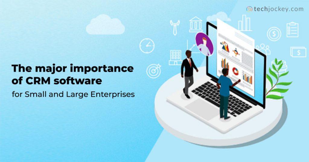customer relationship management importance