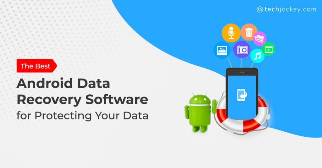 mobile data recovery software