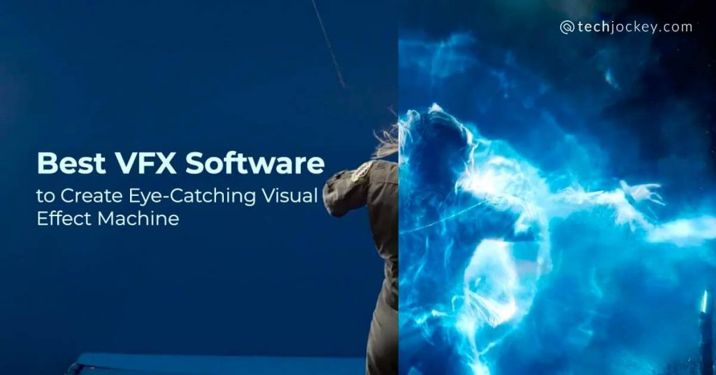 Free VFX Software