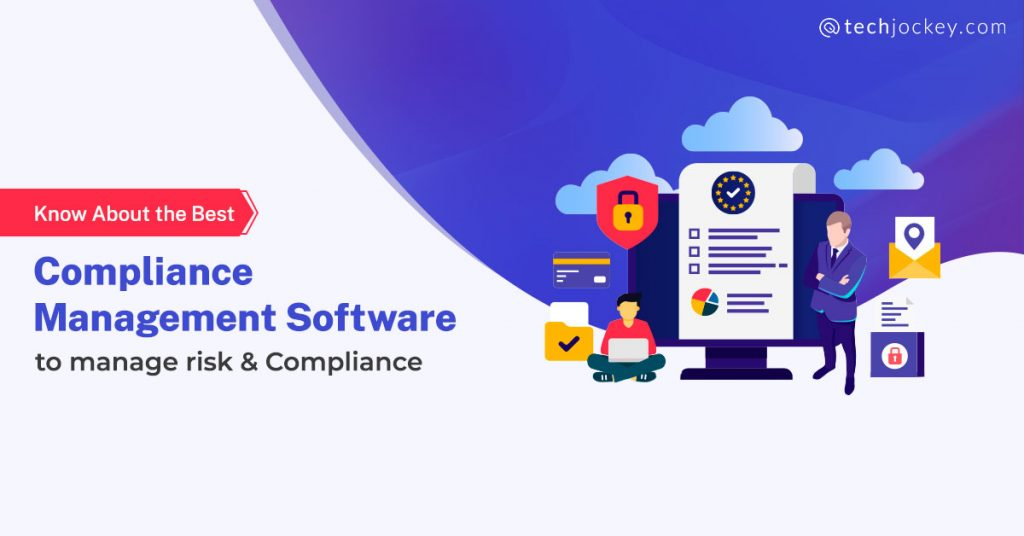 Compliance softwares