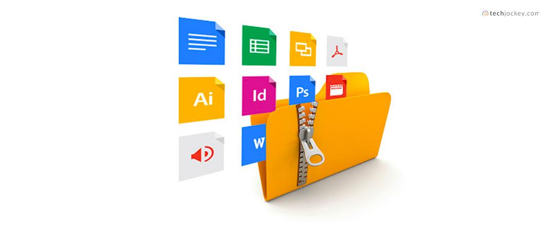 File compress software