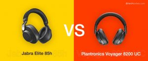 Jabra Elite 85th Vs Plantronics Voyager 8200 U