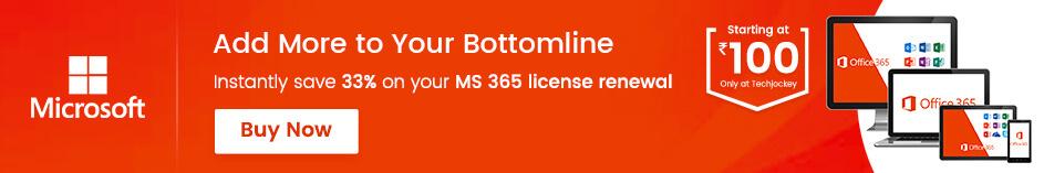 Microsoft Office 365 Price