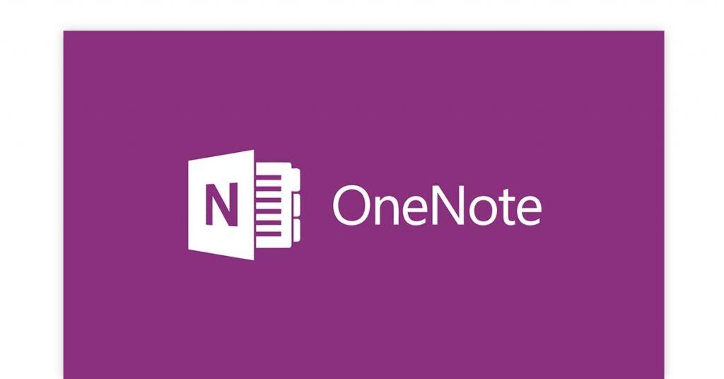 OneNote App