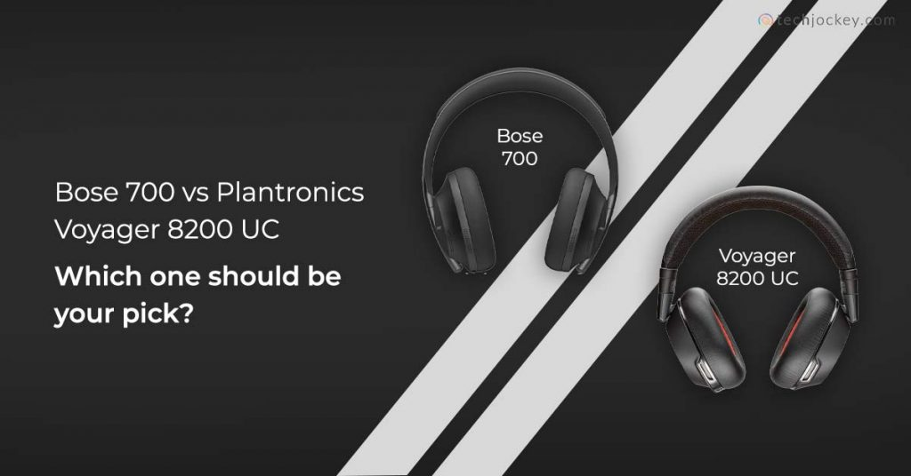 Bose Vs Plantronics