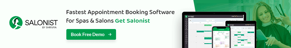 Salonist Software Sale