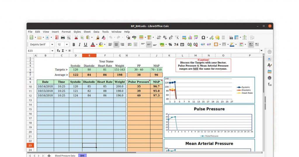 LibreOffice vs MS Office Online