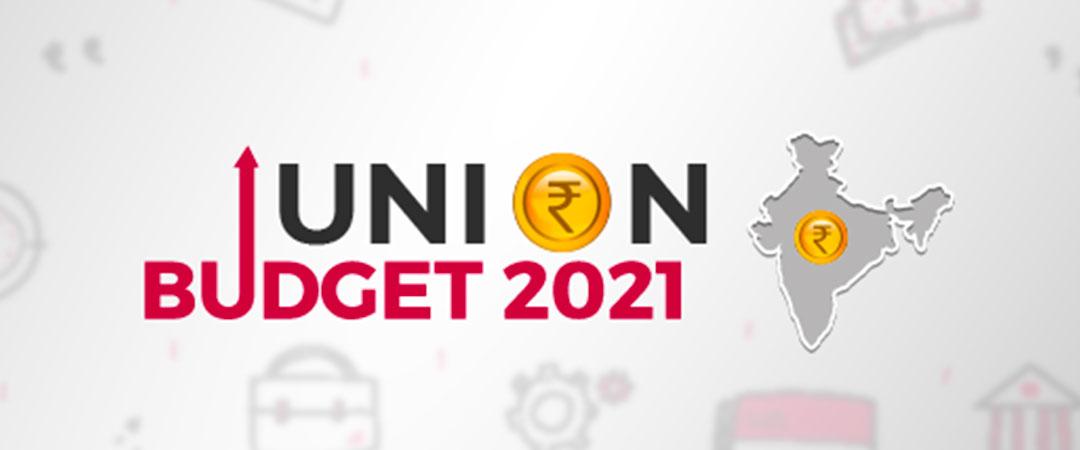 union budget 2021-22