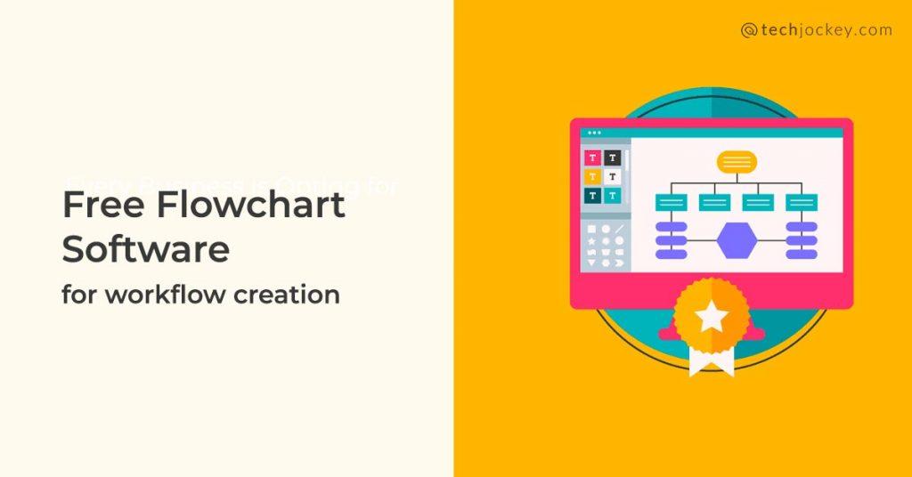 Free flowchart software