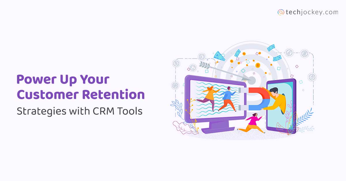 How Can CRM Help with Customer Retention