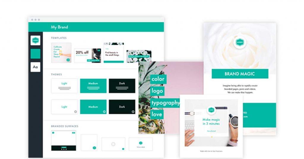free flowchart tool - Adobe Spark