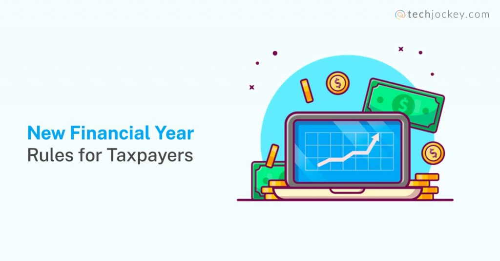 new financial year 2020
