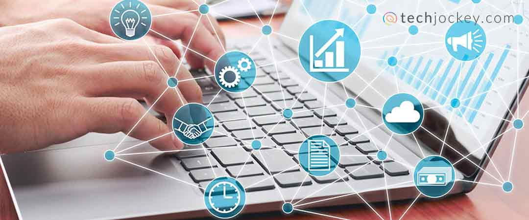 How Does Accounting Software Help Increase Productivity