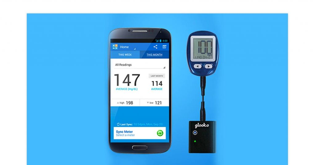 Glooko remote monitoring telemedicine