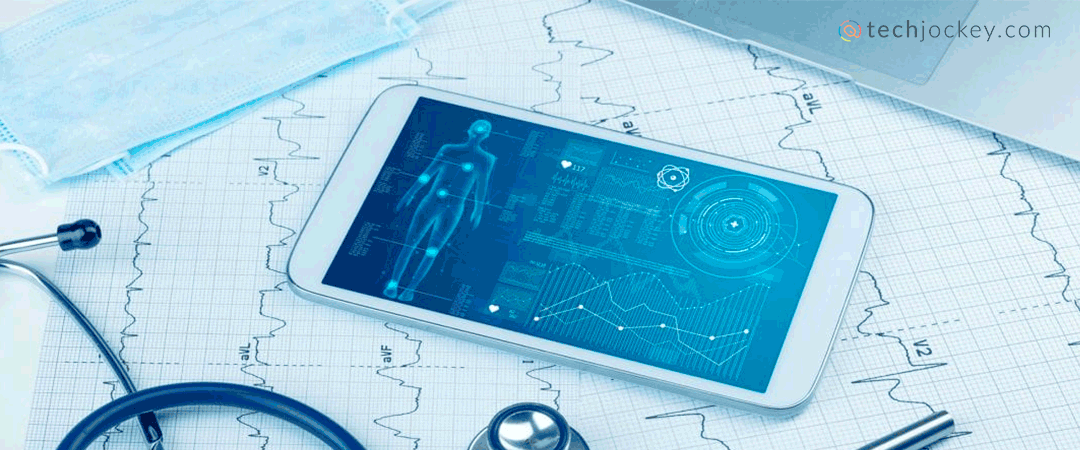 remote health monitoring system