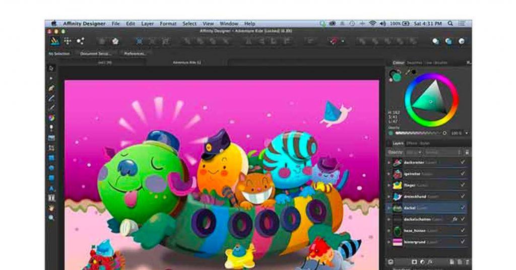 poster maker app for pc