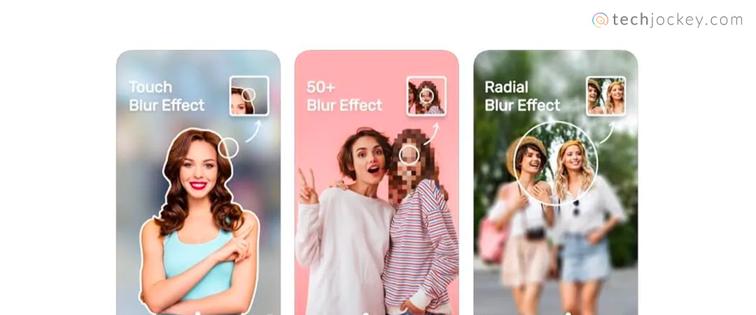 Best Blur Background Editing Apps