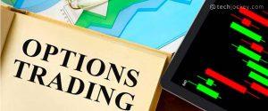 options trading platform