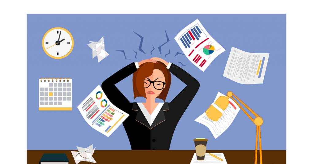 Mismanagement of Positions