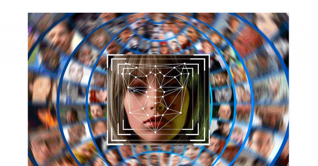 How Does Face Recognition Software Transform Data