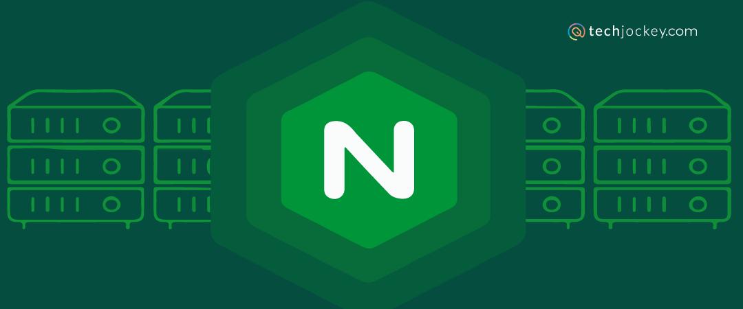 NGINX Manager