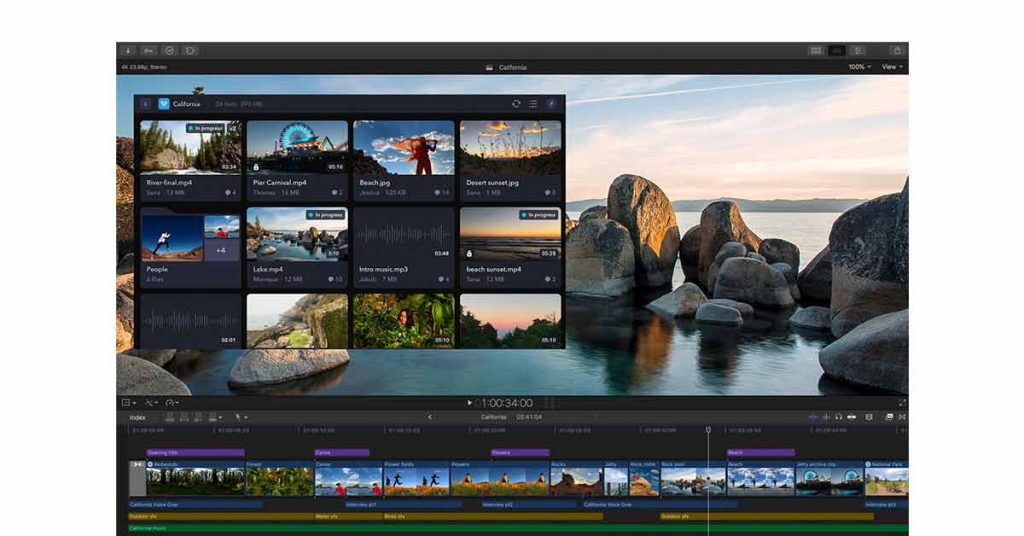 wedding video maker software