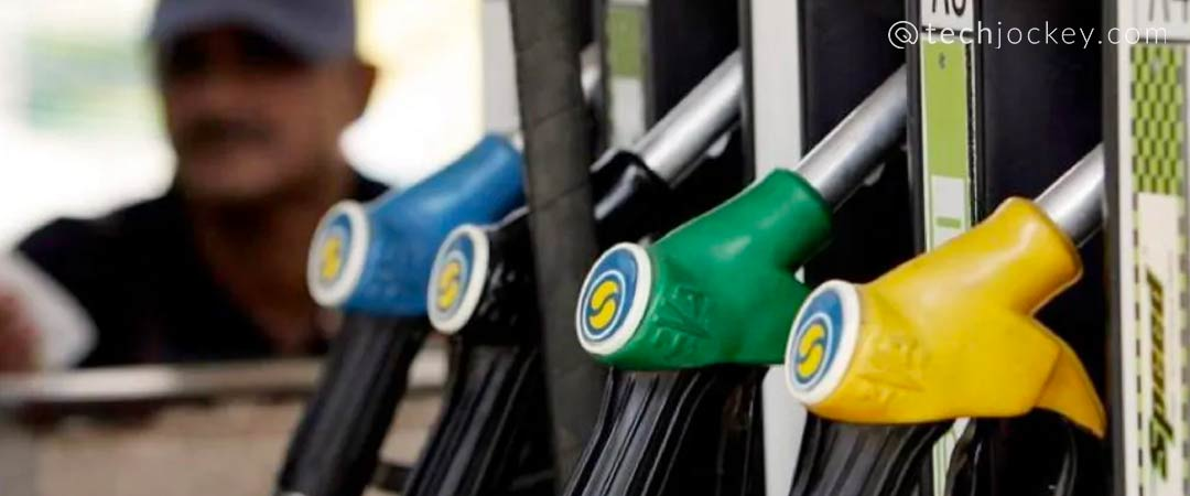 Accounting Software for Petrol Pump Management