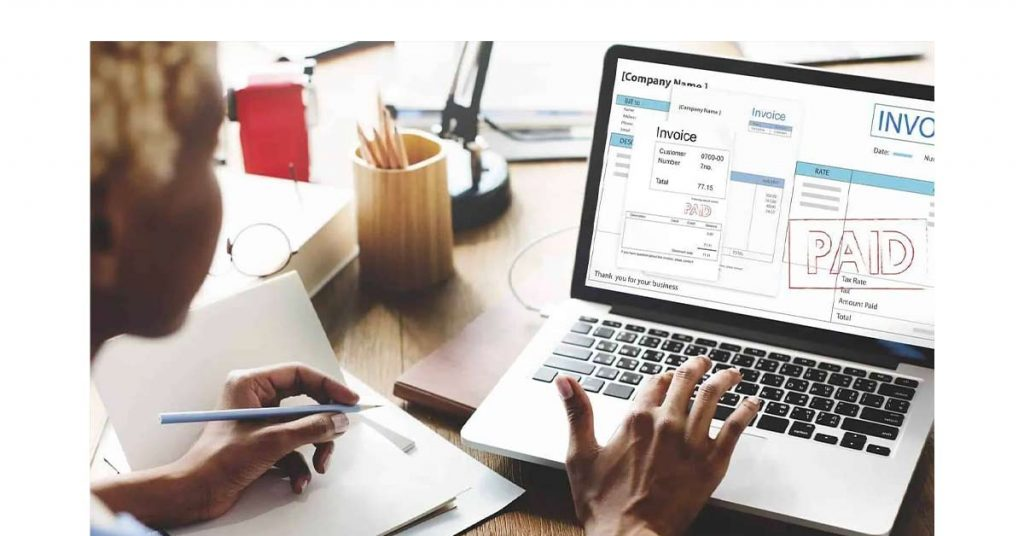 Benefits of Electronic Invoicing with Billing & Invoicing Software