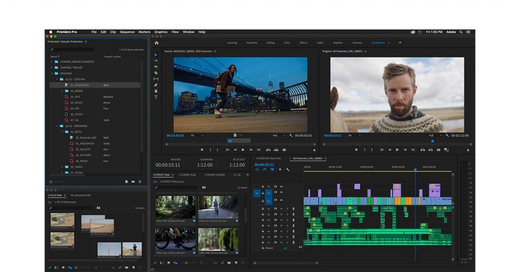 gaming video editing software