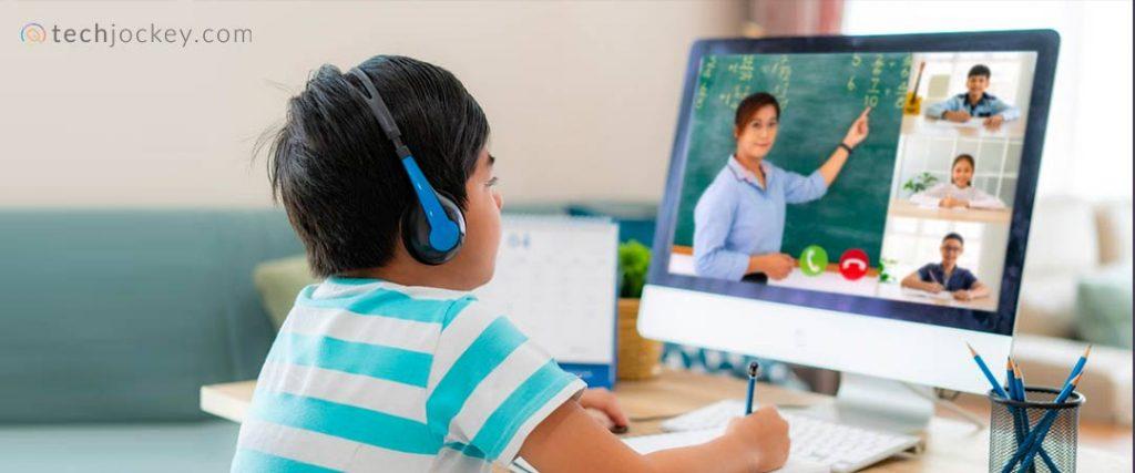 online teaching platforms