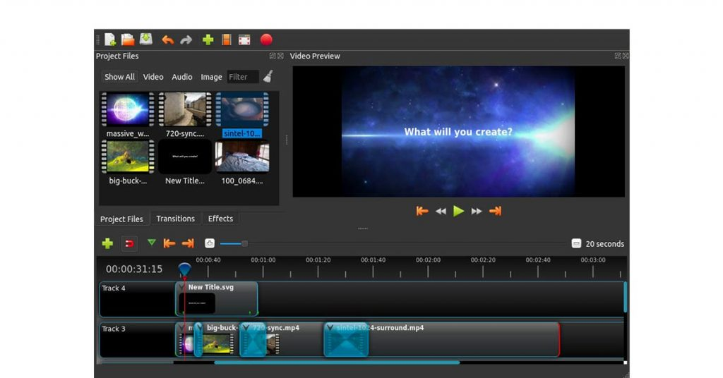 best free video editing software for gaming