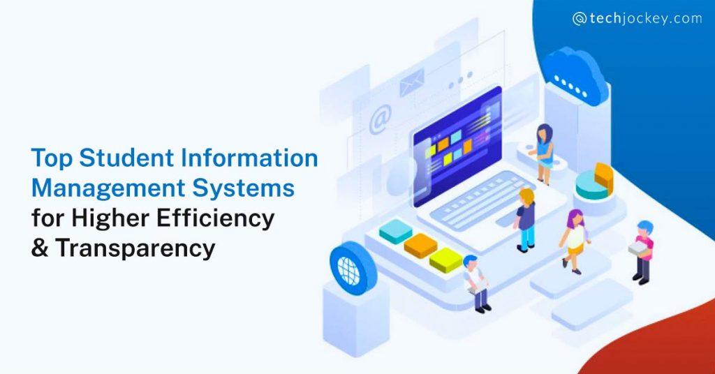 Studentdatabase management system