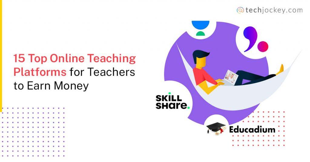 platform for online teaching