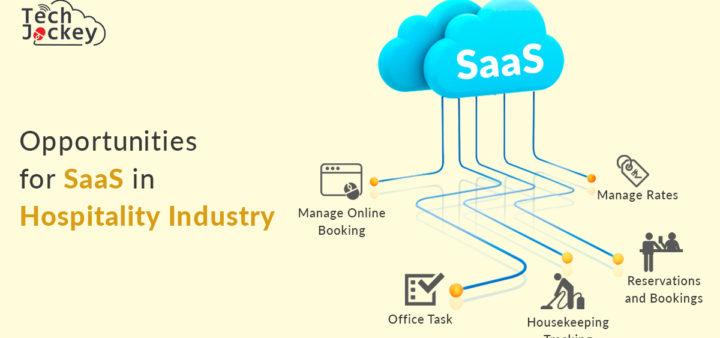 SaaS Hospitality Industry