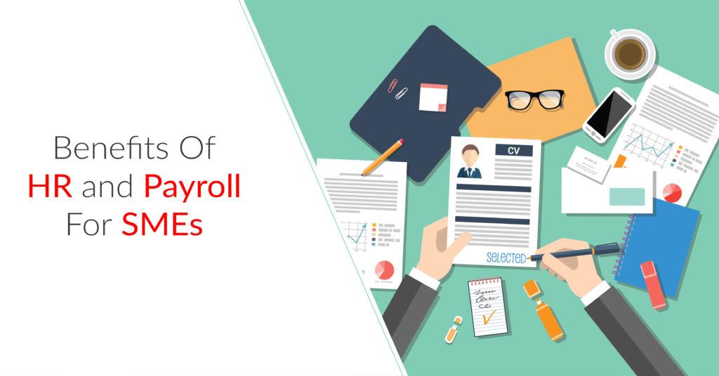 HR & Payroll Software