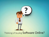 Common things to Keep in Mind While Buying Software Online
