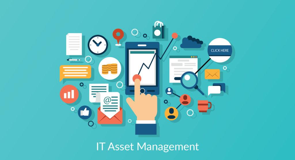 Best IT assest management software