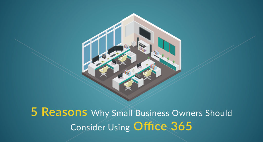 Office 365 for Small Business Organizations