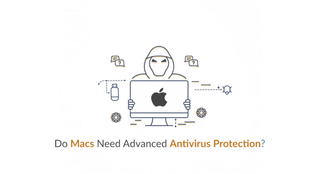 Advanced Antivirus Protection for Macs