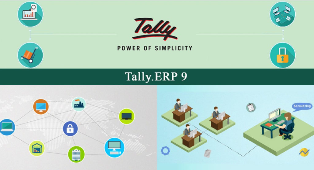 Image result for tally erp 9