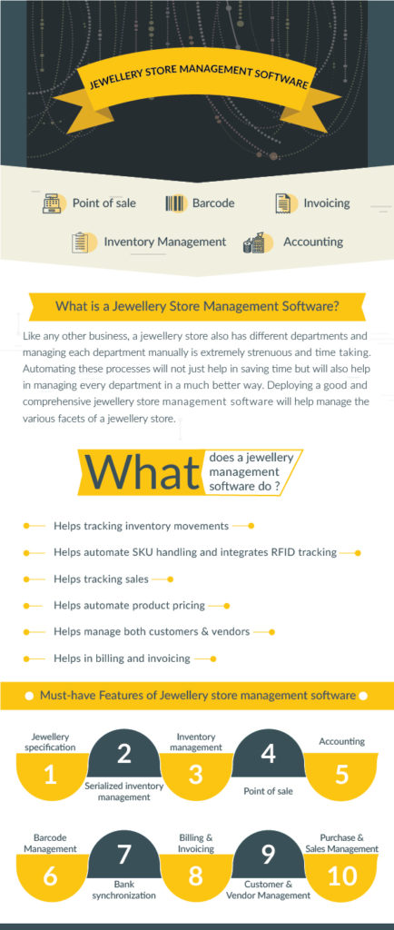 jewellery store management software